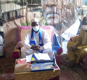 Tchad - Covid19 : au Sila, les acteurs politiques intensifient la mobilisation