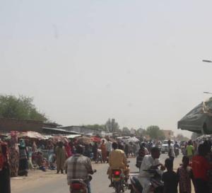 """Tchad - Covid19 : les places mortuaires sont """"bondées"""" et les cimetières """"remplis"""""""