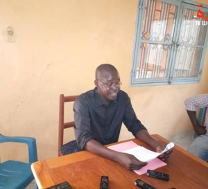 """Tchad : Dingamnayal Nely exprime """"le ras-le-bol des populations désabusées"""""""
