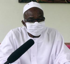 """Tchad - COVID19 : """"Il ne faut pas se précipiter pour lever les mesures"""" (Saleh Kebzabo)"""