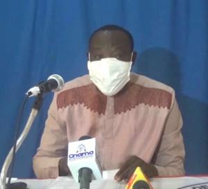 """Tchad : """"les producteurs risquent de subir les deux calamités : la Covid-19 et la famine"""""""