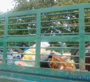 Tchad - Covid-19 : 27 voyageurs frauduleux interpellés à 25 km de Doba