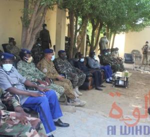 Tchad : la gendarmerie met la main sur plusieurs malfrats (vidéo)