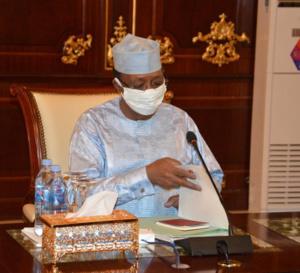 Tchad : Déby annonce la reprise des cours le 25 juin pour les classes d'examen