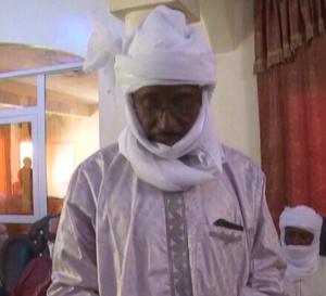 Tchad : un nouveau délégué à la promotion des jeunes installé au Borkou