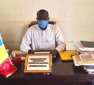 Tchad : cas de Covid-19 au Sila, la mairie de Goz Beida insiste sur les gestes barrières