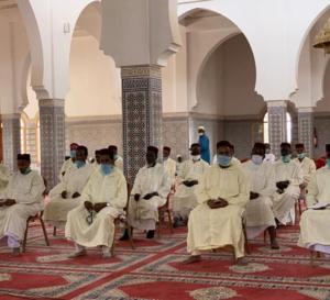 Tchad : le CSAI honore les 40 Imams et prédicateurs tchadiens formés au Maroc