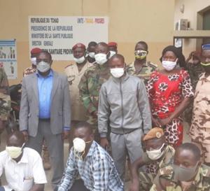 Tchad : à l'Est, des conseillers militaires formés sur la prévention de maladies