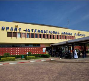 Tchad : la reprise des activités aériennes envisagée pour le 1er août