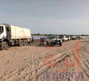 Tchad : des réfugiés accueillis à Kerfi suite aux violences en RCA