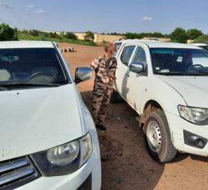 Tchad : l'Ambassade de France s'explique suite à l'incident près de la résidence du chef de l'État