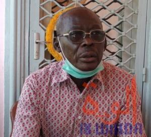 Tchad : à Sarh, le député Romadoumngar Felix Nialbé évoque la conquête du pouvoir