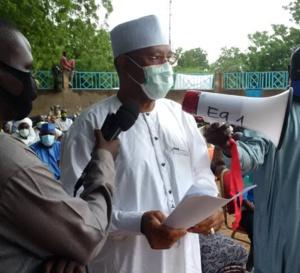 Tchad : une assistance alimentaire pour 124.317 personnes au Guéra