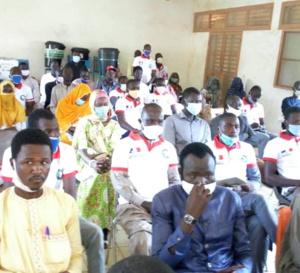 Tchad : à Mongo, des jeunes entrepreneurs formés pour valoriser les produits locaux