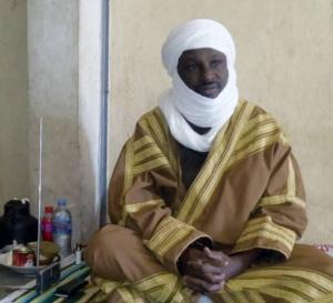 Tchad : Baba Lade gracié par le président de la République