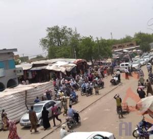 Tchad : en 60 ans, la population a augmenté de plus de 400%