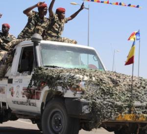 """Le Tchad est résolu à poursuivre la guerre contre le terrorisme, """"un impératif vital"""""""