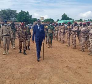 Tchad : la ville de Goz Beida s'est mobilisée pour le 60e anniversaire de l'indépendance