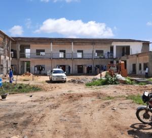 Tchad : la construction du centre pédagogique régional de l'ICESCO exécutée à plus de 80%
