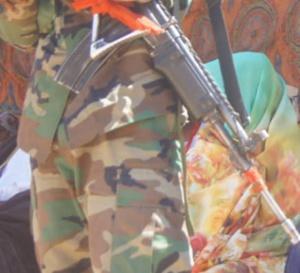 Tchad : le colonel arrêté par les forces de sécurité