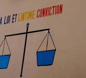 Tchad : les avocats reprennent les activités après l'incident du Palais de justice