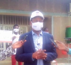 Tchad - Covid-19 : l'association de défense des droits des consommateurs sensibilise les étudiants