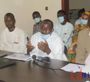 Tchad : l'ONG AHA forme des observateurs pour renforcer la transparence des élections