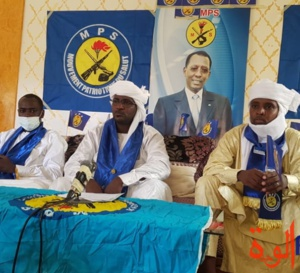 Tchad : Le SG du MPS pour la province du Tibesti tué par un de ses cousins