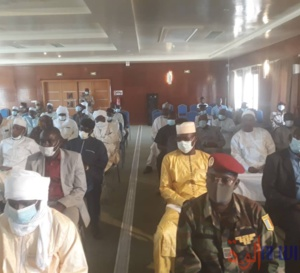 Tchad : rétablissement de la Primature, une suggestion de pré-forum