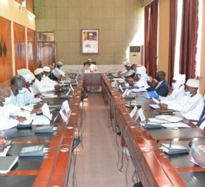 Tchad : l'appel de fonds dans les trésoreries interdit, les gouverneurs devront rembourser