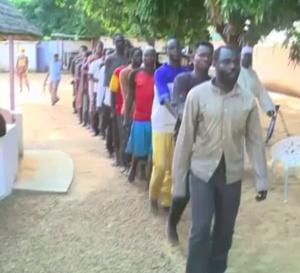 """Tchad : à Sarh, le gang des """"videurs de sang"""" démantelé grâce à des relevés d'appels"""