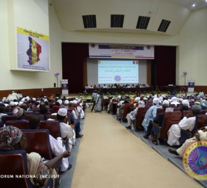 Tchad : pas de participation de l'UST au 2ème Forum national inclusif