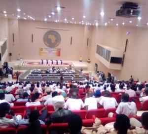 Tchad : Bamina Assas installe sa nouvelle organisation des jeunes à l'approche des élections