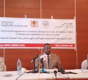 Tchad : promouvoir la culture des droits de l'Homme, un défi pour la CNDH