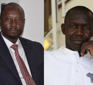Procès à Paris entre Makaila Nguebla et Abbas Tolli, gouverneur de la BEAC