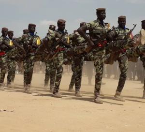 Tchad : accélérer la mise sur pied de la justice militaire, une demande de pré-forum
