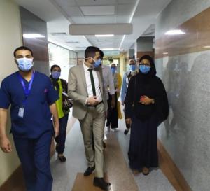 Tchad : Zilloul Arch annonce des partenariats en Égypte dans le domaine de la santé