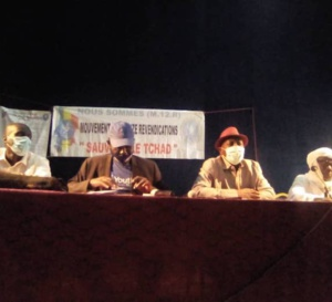 Tchad : des opposants appellent au boycott du 2ème Forum national inclusif