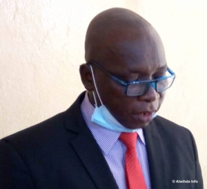 Tchad : le nouveau délégué au tourisme, à la culture et l'artisanat installé à Moundou