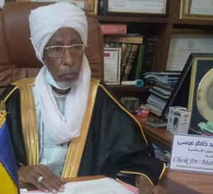 Tchad : commémoration du Mawlid, Cheikh Mahamat Khatir Issa s'exprime