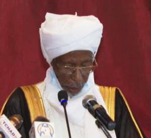 Le président du CSAI du Tchad dénonce la haine contre l'Islam et le Prophète
