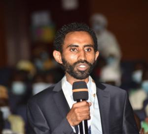 """Tchad : """"déchéance de nationalité"""" pour celui qui s'en prend au pouvoir, propose Mahmoud Ali Seid"""