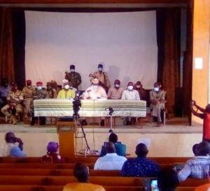 Tchad : 6 provinces évaluent la prévention de la transmission mère-enfant à Pala