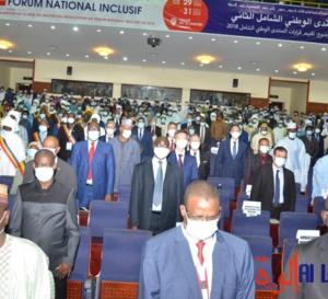 Tchad : unanimité sur la suppression du caractère confessionnel du serment
