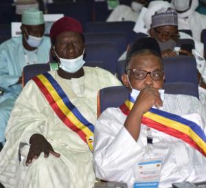 Tchad : un député propose un drapeau vert-jaune-rouge et un nouvel hymne