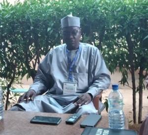 Tchad : Abdoulaye Mbodou Mbami conteste l'élection de Naïmbaye Alixe à la tête de l'ARD