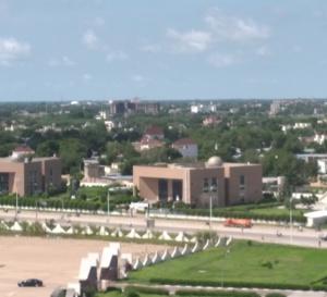 Une délégation de la Société Financière Internationale en mission au Tchad