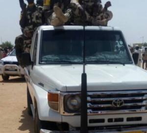 Tchad : violences dans la Kabbia, les autorités tentent de reprendre le contrôle de la situation