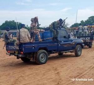 Tchad : 12 morts dans les violences de mercredi dans la Kabbia
