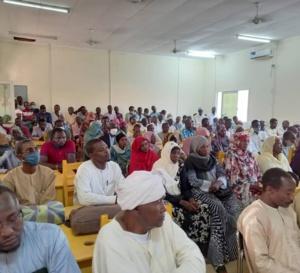 Tchad : le 103ème anniversaire du massacre des coupes-coupes au centre d'une conférence